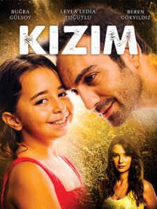 Kizim. My Little Girl