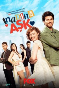 INADINA ASK – In spite of love