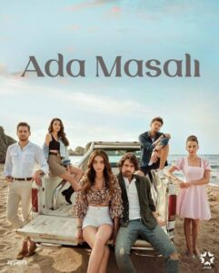 Read more about the article ADA MASALI, Island Story