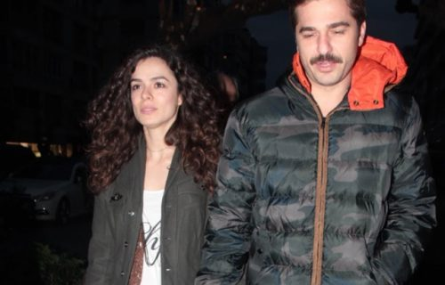 Engin and Ozge