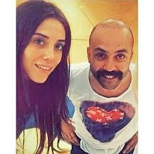 cansu and sarp