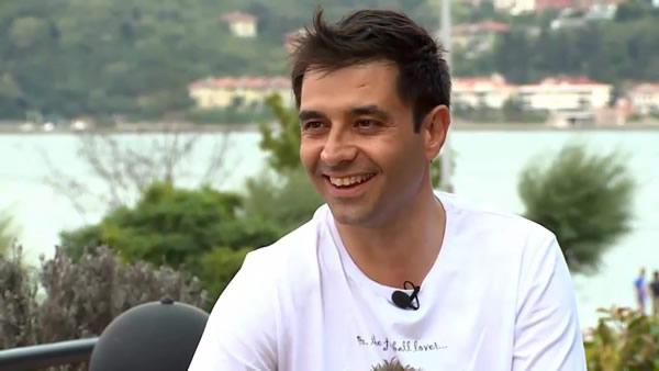 cancel elcin turkish actor