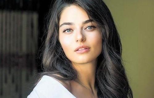 ayca aysin turan turkish actress