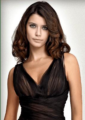 Read more about the article BEREN SAAT Turkish actress
