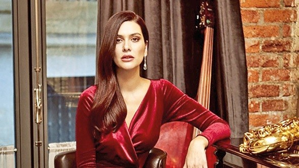 Read more about the article BERZUGAR KOREL, Turkish Actress