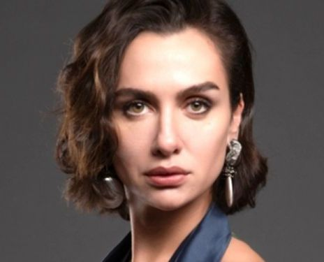 Read more about the article Birce Akalay, Turkish Actress