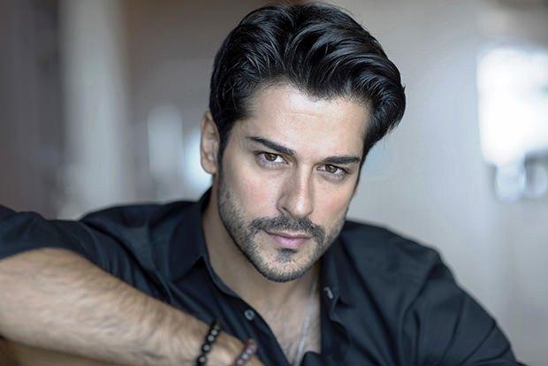 Burak-Özçivit Turkish actor