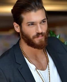 Read more about the article CAN YAMAN Turkish actor