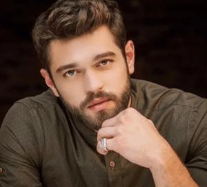 Furcan Andic Turkish actor