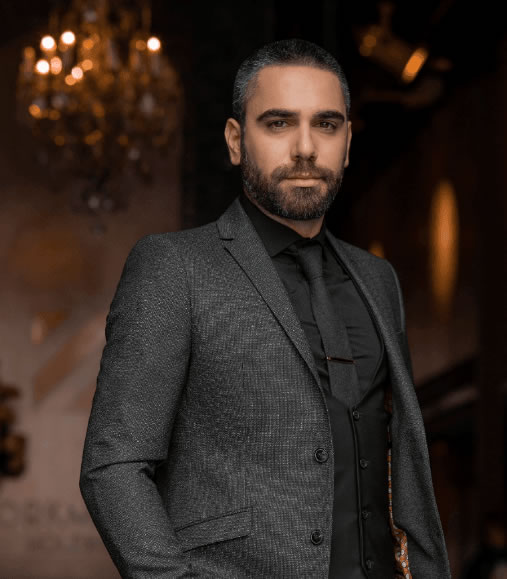 Read more about the article KADIR DOGULU Biography