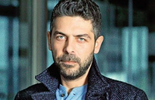 Read more about the article SINAN TUZCU Turkish actor