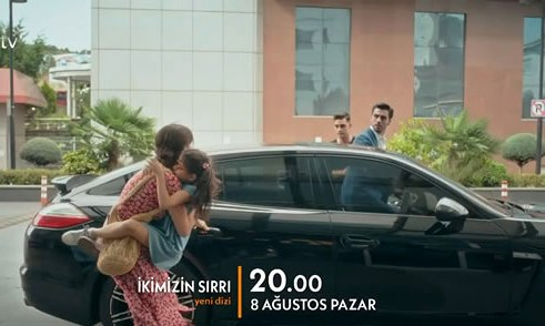 Ikimizin Turkish Series
