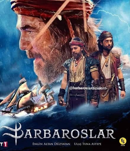barbaroslar chapters
