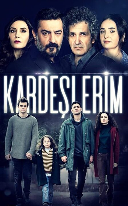 Read more about the article KARDESLERIM, My Brothers