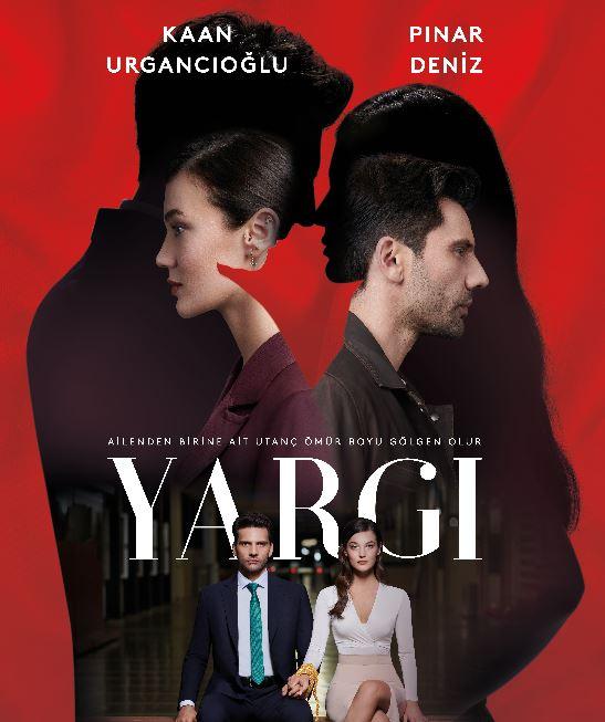yargi-jucio chapters in english