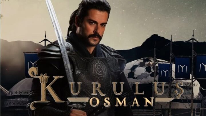 Read more about the article KURULUS OSMAN in English